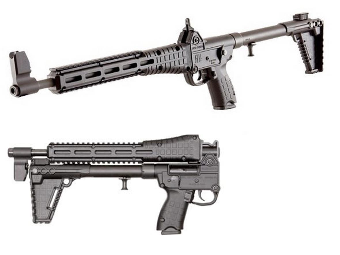 kel tec sub 2000 review gen 2 glock version canada rh bigredsfirearms com Kel-Tec PMR-30 Kel-Tec RFB High Efficiency Rifle