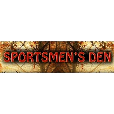 sportsmen-den