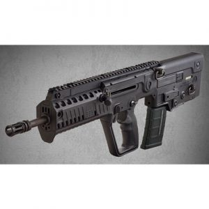 Israel Weapons Industries Tavor X95 Coming to Canada