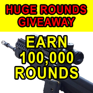 Bonus Rounds Days:  Submit Firearm or Product Review