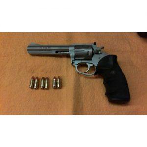 Charter Arms Pittbul 9mm