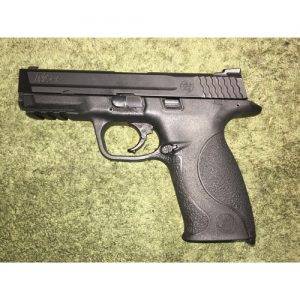 Takedown Video:  Smith & Wesson M&P 9mm (Gen 1)