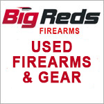 Used Firearms & Gear