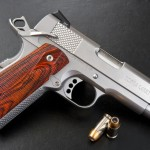 Ed Brown 1911 Custom