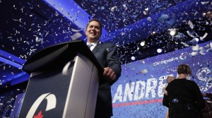 What does a Scheer win mean for gun owners?