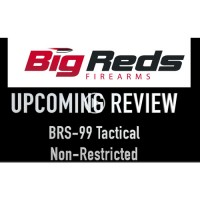 BRS-99 Tactical Upcoming Review Teaser Video