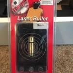 iTarget Pro Laser