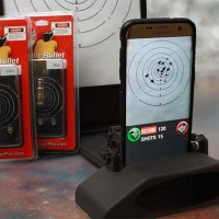 Review: iTarget Pro Home Firearm Training
