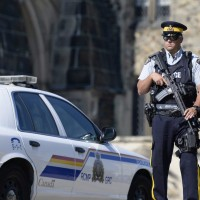 RCMP once again create criminals out of gun owners