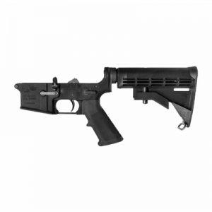COLT –                  AR-15 M4 COMPLETE LOWER RECEIVER 5.56MM