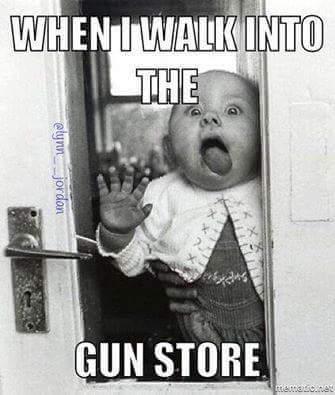 gunstoreselfie